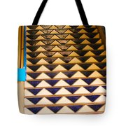 Way To The Blue Corn Tote Bag