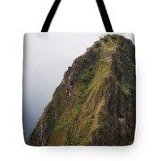 Waynupicchu Tote Bag