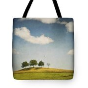 We Are 4 Tote Bag