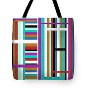 Weak Tote Bag by Ely Arsha
