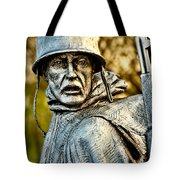 Weary For Hope Tote Bag