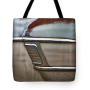 Weathered But Still Cool Tote Bag