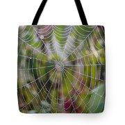 Web Design Tote Bag