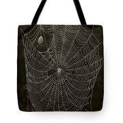 Web Master Tote Bag