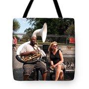 Wed 037 Tote Bag
