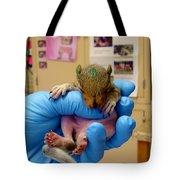 Wee One Tote Bag
