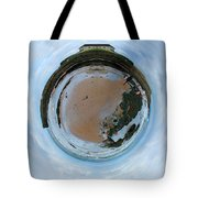 Wee Rossnowlagh Beach Tote Bag