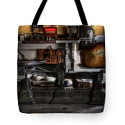 Weight Watcher Tote Bag