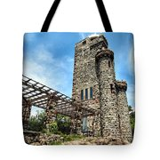 Published Weird Nj Tote Bag