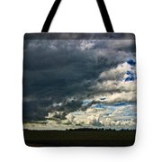 Welcome Summer Shower Tote Bag