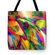 Welcome To My World Dissection 1 Tote Bag