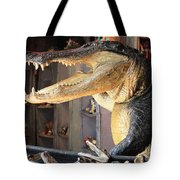 Welcome To New Orleans Tote Bag
