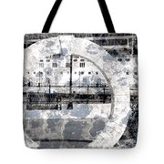 Welcome To The Moon Tote Bag