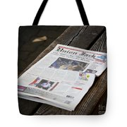 Well Done Andy Murray Tote Bag