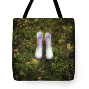 Wellingtons Tote Bag