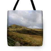 Welsh Landscape I Tote Bag