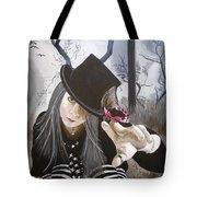 Wendy Wonker Tote Bag