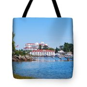 Wentworth By The Sea Wbsp Tote Bag