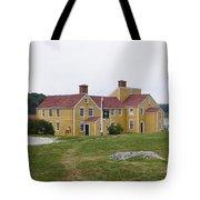 Wentworth Coolidge Mansion Wcmp Tote Bag