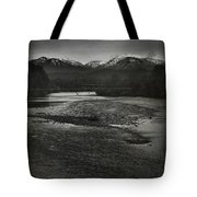 We're Not The Same Tote Bag