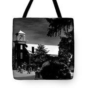 Wesley Chapel Tote Bag