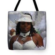 West Indian Parade Brooklyn Ny Tote Bag