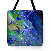 Westerly 2 Tote Bag