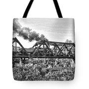 Western Maryland Railroad Tote Bag