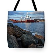 Westfield Ferry Tote Bag