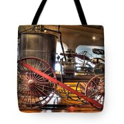 Westinghouse Engine Dearborn Mi Tote Bag