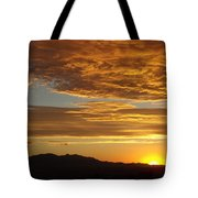 Westview Tote Bag