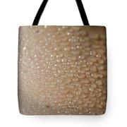 Wet Skin Tote Bag