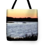 Wetland Tote Bag