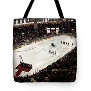 Wfcu Centre Tote Bag