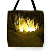 Whales Mouth Tote Bag