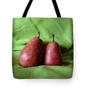 What A Pear Tote Bag