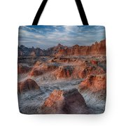 What A Planet Tote Bag