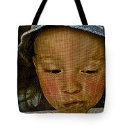 What All Kids Do Tote Bag