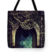 What Awaits Beyond Tote Bag