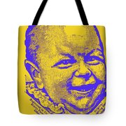 what is so funny big ears IV Tote Bag