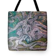 What Lies Deep Within Tote Bag
