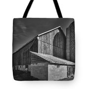 What You Don't See Tote Bag