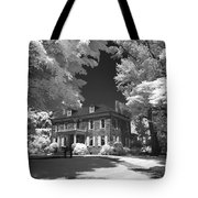 Wheatland - James Buchanan's Home Tote Bag