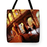 When In Rome Tote Bag