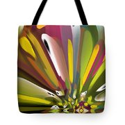 When Spring Turns To Fall Tote Bag
