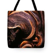 When The Oldest Living Things On Earth Die Tote Bag