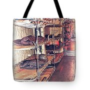 When They Wentt To War Tote Bag
