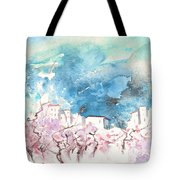When Trees Were Still Trees Tote Bag