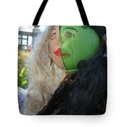 Which Witch Tote Bag