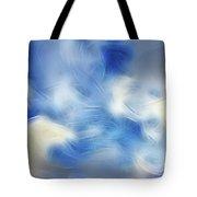Whimsical Sky Tote Bag